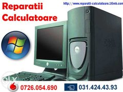 Reparatii PC la Domiciliu